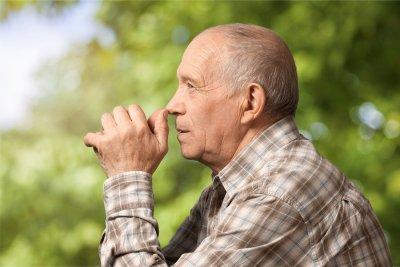 alzheimer - disease